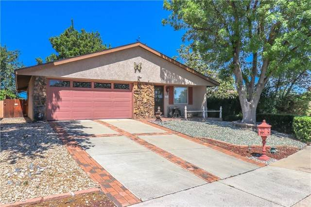1735 Ponderosa Lane, Paso Robles, CA 93446 (#NS21110374) :: Dannecker & Associates