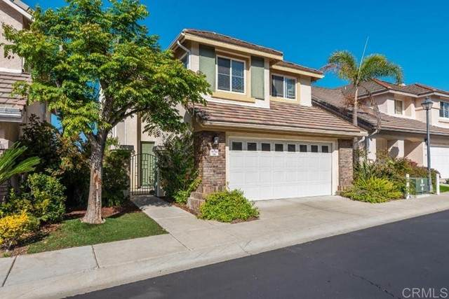 18761 Caminito Pasadero #106, San Diego, CA 92128 (#NDP2105726) :: Keller Williams - Triolo Realty Group