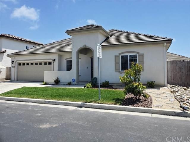 1460 W Wynndel Way, Santa Maria, CA 93458 (#PI21110211) :: Keller Williams - Triolo Realty Group
