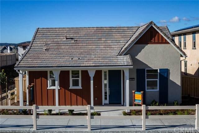 4153 Bettenford Drive, San Luis Obispo, CA 93401 (#SC21110572) :: SunLux Real Estate