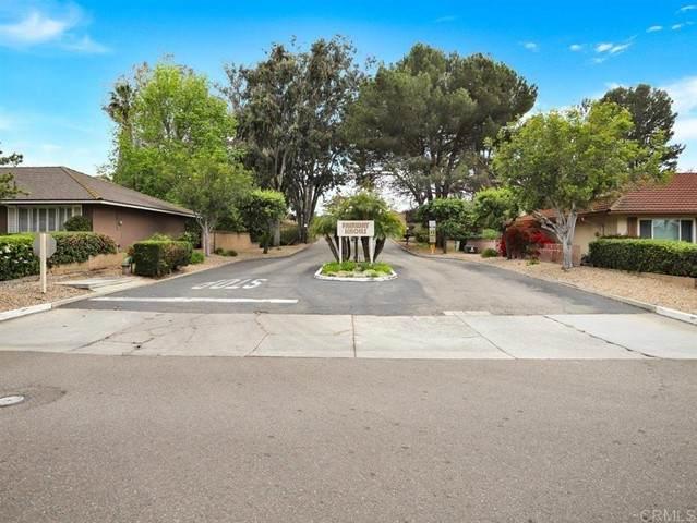 1952 Fairway Circle Drive, San Marcos, CA 92078 (#NDP2105732) :: PURE Real Estate Group