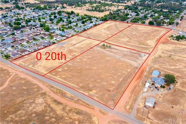 0 20th, Oroville, CA 95965 (#SN21108075) :: Wannebo Real Estate Group