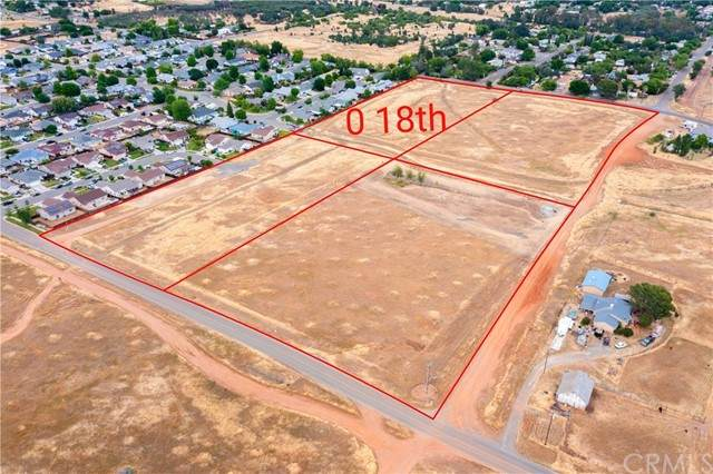 0 18th, Oroville, CA 95965 (#SN21108088) :: Wannebo Real Estate Group
