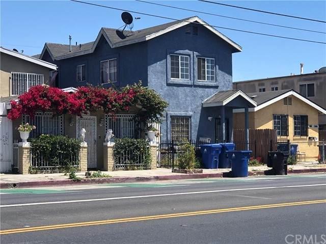 10406 Avalon Boulevard - Photo 1