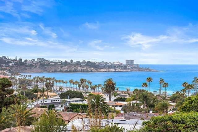 8606 Ruette Monte Carlo, La Jolla, CA 92037 (#NDP2105762) :: Keller Williams - Triolo Realty Group