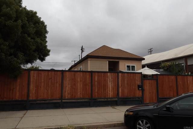 2122 Newton Avenue, San Diego, CA 92113 (#PTP2103386) :: Compass