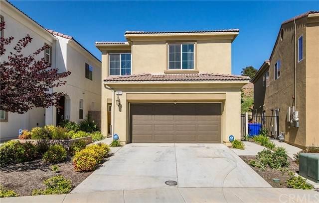 11811 Cramer Road, Yucaipa, CA 92399 (#EV21111841) :: Yarbrough Group