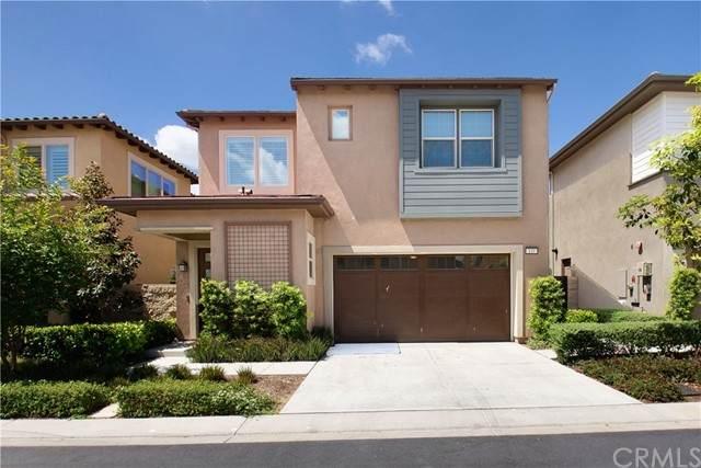 119 Turnstone, Irvine, CA 92618 (#WS21112109) :: SunLux Real Estate