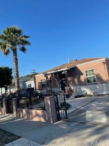 14404 S Corlett Avenue, Compton, CA 90220 (#PW21112173) :: Compass