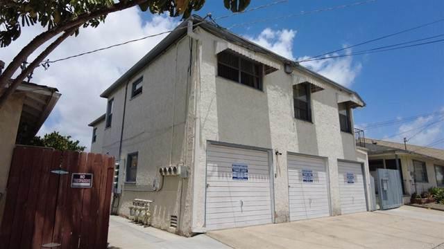 6156 Acorn St, San Diego, CA 92115 (#NDP2105811) :: Keller Williams - Triolo Realty Group