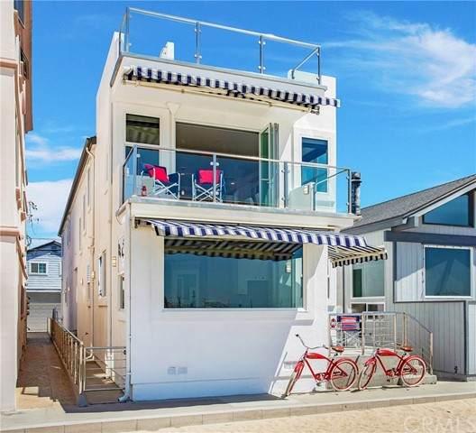 1607 Seal Way, Seal Beach, CA 90740 (#OC21111929) :: The Stein Group