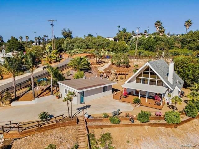 3122 Fruitland Drive, Vista, CA 92084 (#NDP2105817) :: SunLux Real Estate