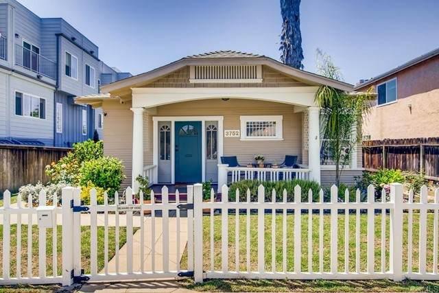 3752 3rd Avenue, San Diego, CA 92103 (#NDP2105826) :: Compass