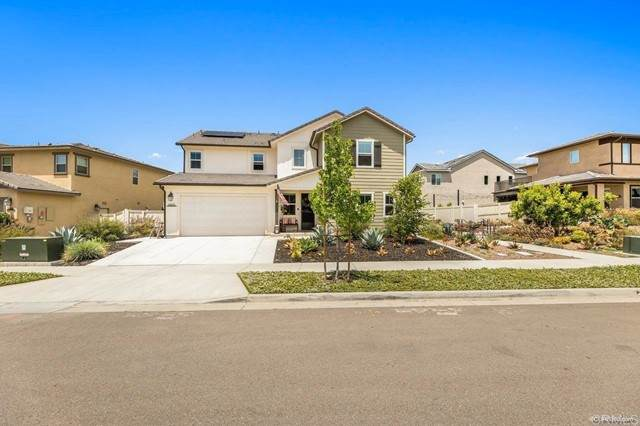 21672 Long Trot Drive, Escondido, CA 92029 (#NDP2105838) :: Keller Williams - Triolo Realty Group
