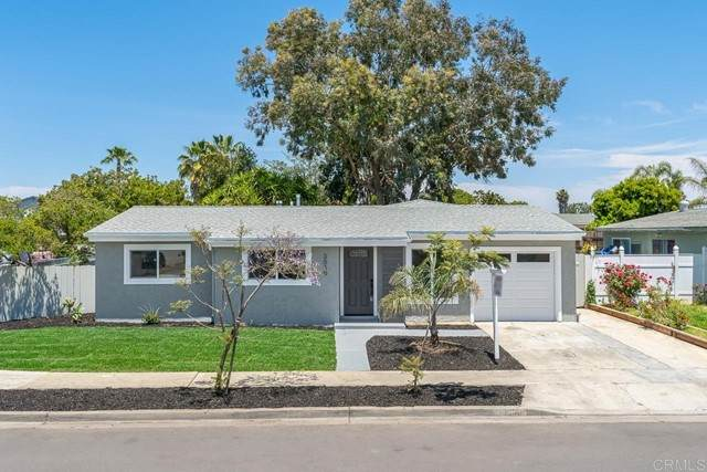 3030 Haidas Avenue, San Diego, CA 92117 (#PTP2103601) :: Zember Realty Group