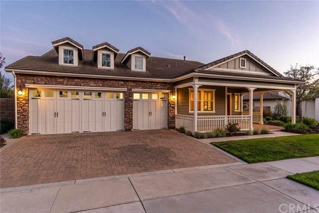 1751 Northwood Road, Nipomo, CA 93444 (#PI21109808) :: The Stein Group