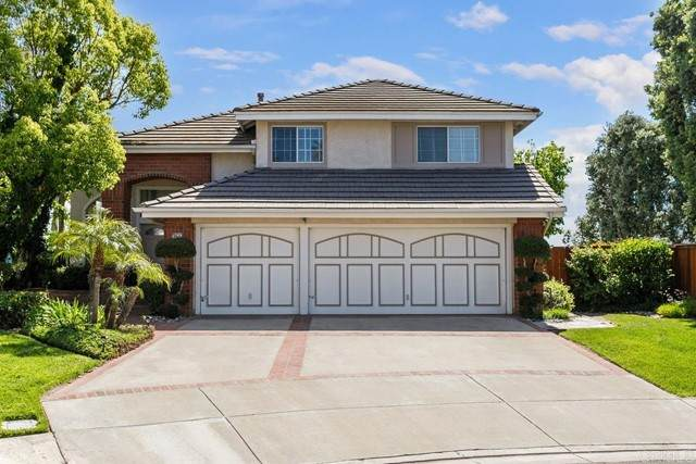 366 Doheny Bay Court, Oceanside, CA 92057 (#NDP2105871) :: The Stein Group