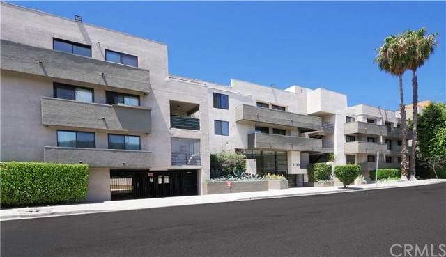 2121 Beloit Avenue #211, Los Angeles, CA 90025 (#PV21112984) :: Compass