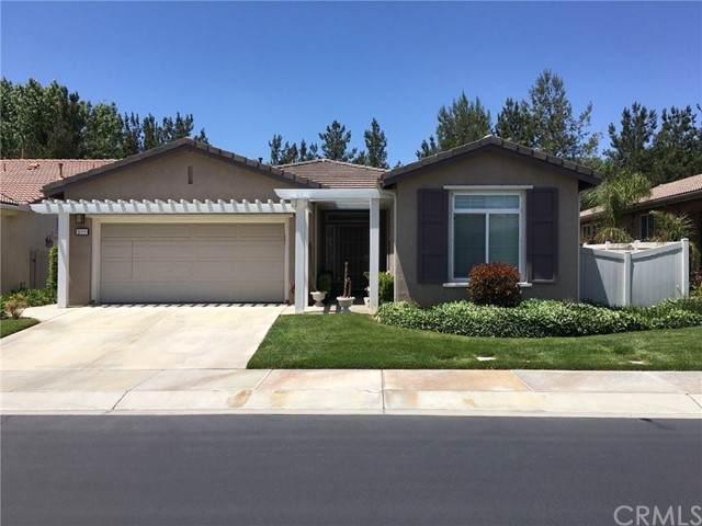 109 Owl Creek, Beaumont, CA 92223 (#CV21113787) :: Compass