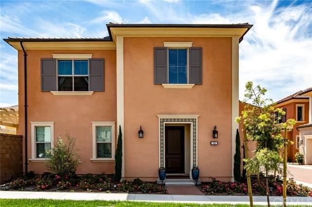113 Plum Lily, Irvine, CA 92618 (#OC21113897) :: San Diego Area Homes for Sale