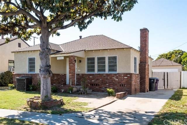 4021 E Grenora Way, Long Beach, CA 90815 (#PW21113124) :: Keller Williams - Triolo Realty Group