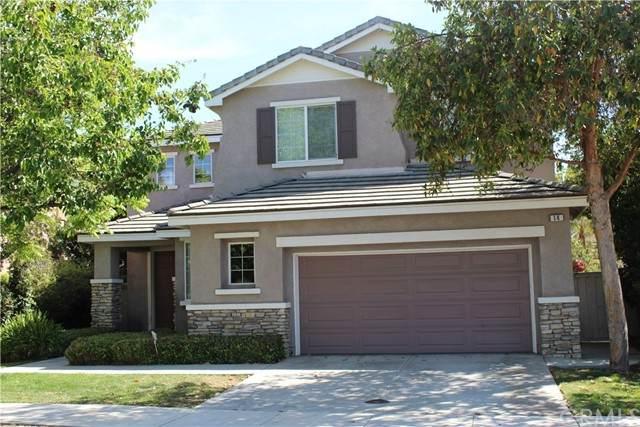 14 Via De La Valle, Lake Elsinore, CA 92532 (#PW21114075) :: PURE Real Estate Group