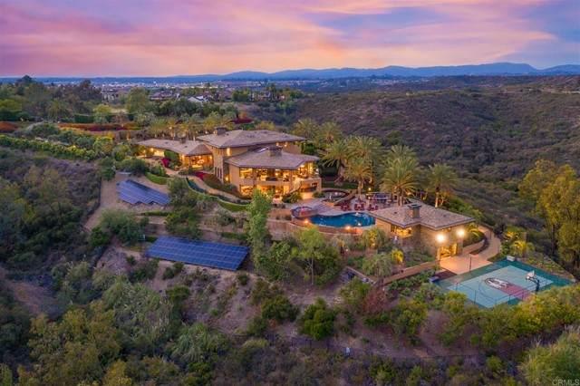 6691 Duck Pond Lane, San Diego, CA 92130 (#NDP2105915) :: SunLux Real Estate