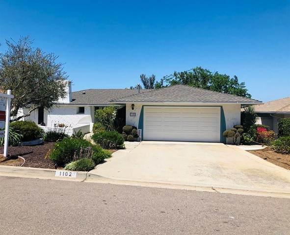 1102 San Julian Drive, San Marcos, CA 92078 (#NDP2105924) :: Zember Realty Group