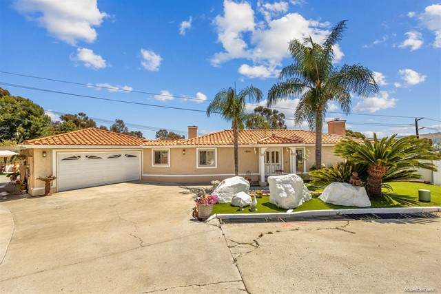 10301 San Carlos Court, Spring Valley, CA 91978 (#PTP2103645) :: The Stein Group