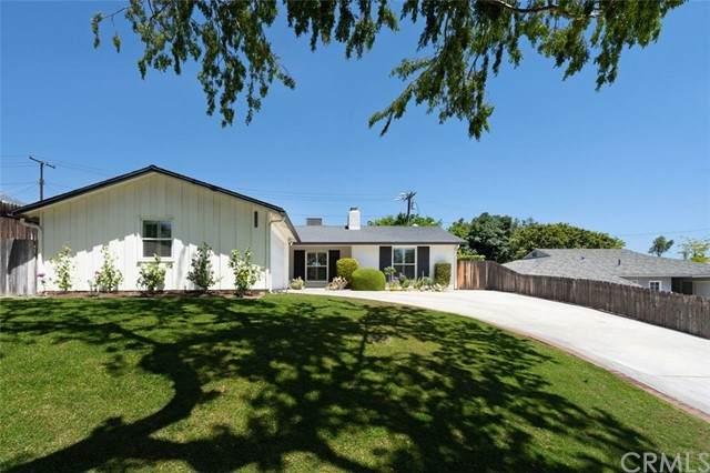 1150 Coronet Avenue, Pasadena, CA 91107 (#AR21107799) :: Keller Williams - Triolo Realty Group