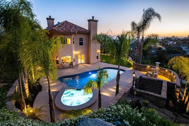 1621 Vista Vereda, El Cajon, CA 92019 (#PTP2103672) :: Keller Williams - Triolo Realty Group