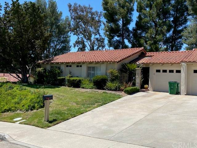27791 Calle Valdes, Mission Viejo, CA 92692 (#IV21115258) :: Wannebo Real Estate Group