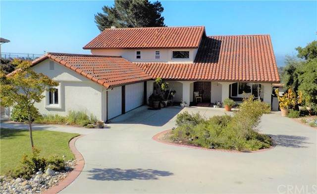128 La Costa Lane, Lompoc, CA 93436 (#NS21114727) :: Keller Williams - Triolo Realty Group