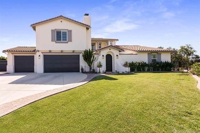 504 Fortuna Avenue, Vista, CA 92084 (#NDP2106012) :: The Stein Group