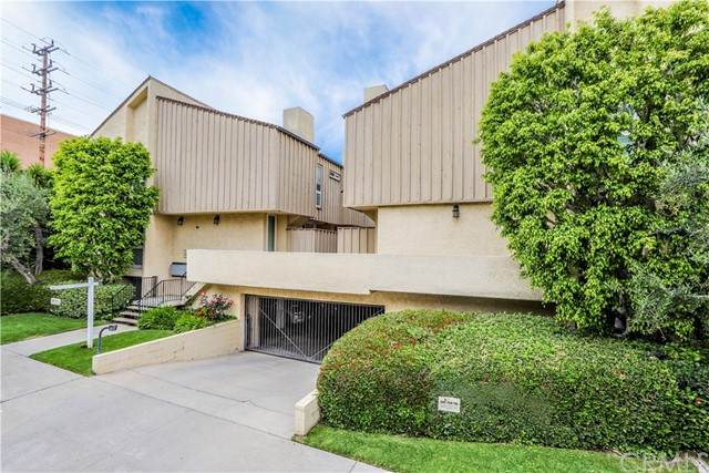 1818 Parnell Avenue #5, Los Angeles, CA 90025 (#PW21110643) :: Compass