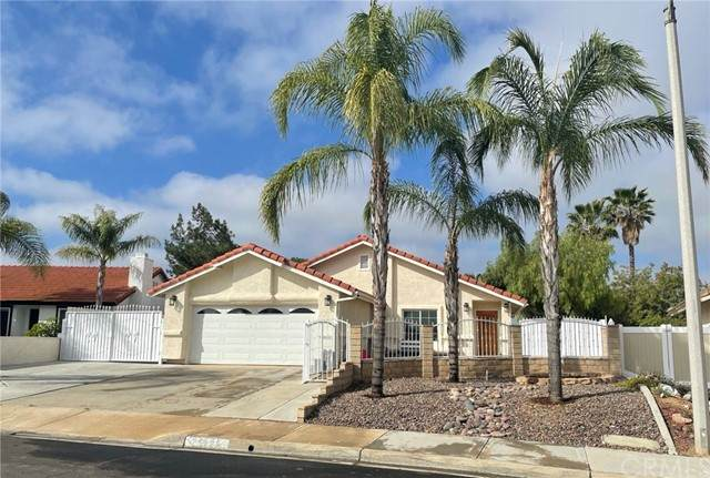 25222 Madrone Drive, Murrieta, CA 92563 (#SW21115044) :: PURE Real Estate Group