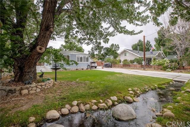 2341 Juniper Street, Bishop, CA 93514 (#SB21115735) :: The Stein Group