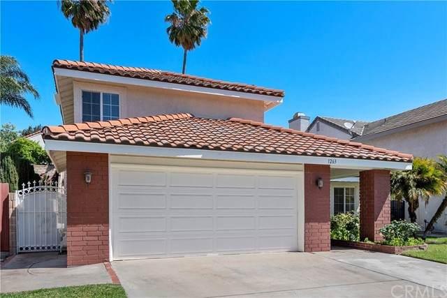 1263 Dogwood Street, Upland, CA 91784 (#OC21112803) :: Keller Williams - Triolo Realty Group