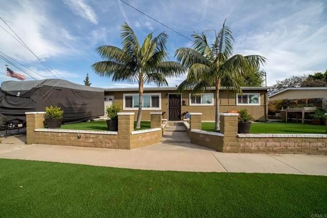 152 E Orlando Street, Chula Vista, CA 91911 (#PTP2103696) :: Keller Williams - Triolo Realty Group