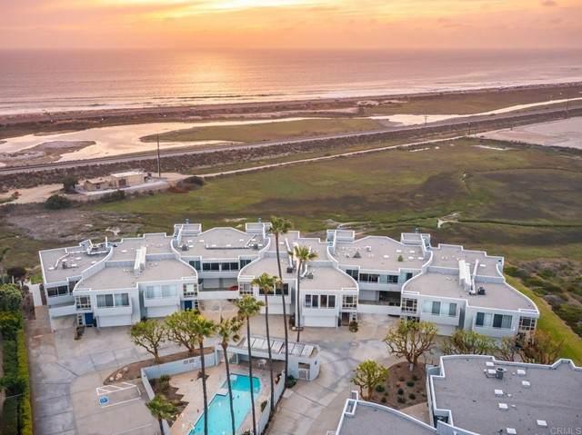 162 Solana Point Circle, Solana Beach, CA 92075 (#NDP2106046) :: Team Forss Realty Group