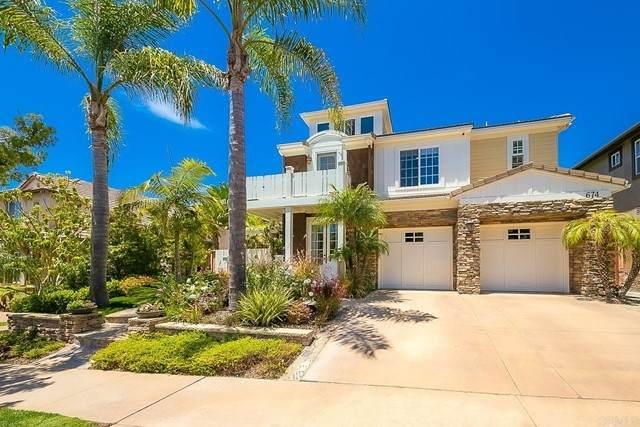 674 Cypress Hills Drive, Encinitas, CA 92024 (#NDP2106045) :: Carrie Filla & Associates