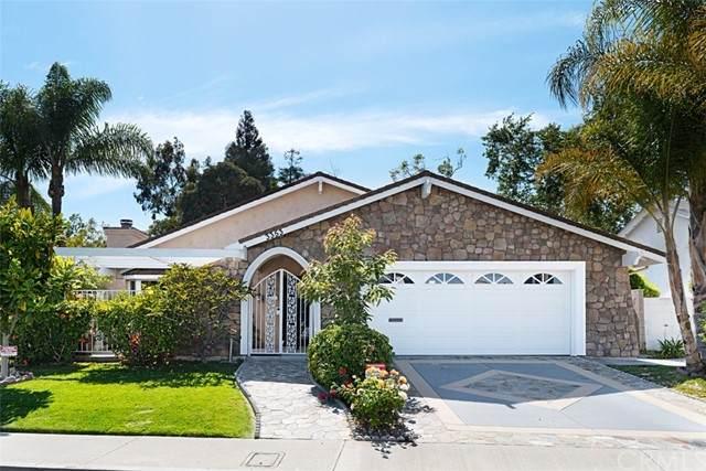 3353 Fuchsia Street, Costa Mesa, CA 92626 (#OC21115981) :: The Stein Group