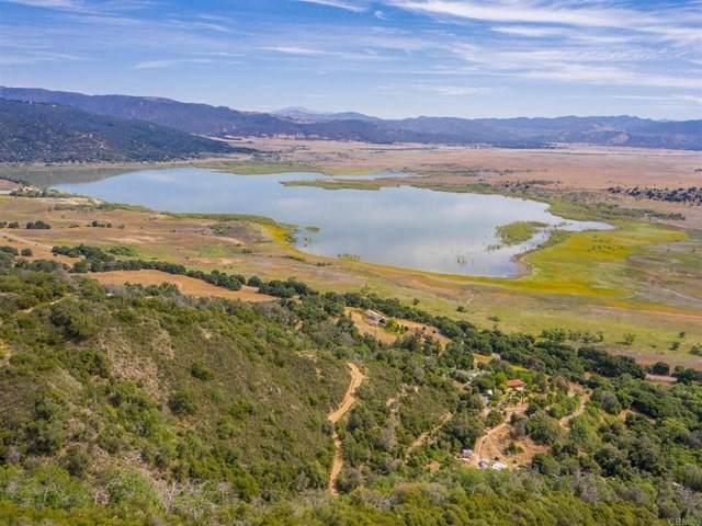 0 Bobcat Trail, Santa Ysabel, CA 92070 (#NDP2106050) :: SunLux Real Estate