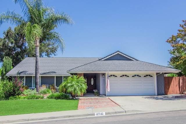 12742 Jardin Rd, San Diego, CA 92128 (#NDP2106057) :: Keller Williams - Triolo Realty Group