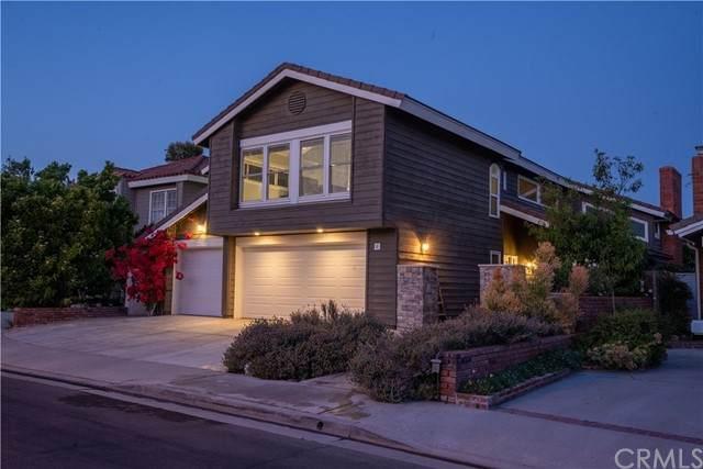 6 Ribera, Irvine, CA 92620 (#OC21116274) :: The Stein Group