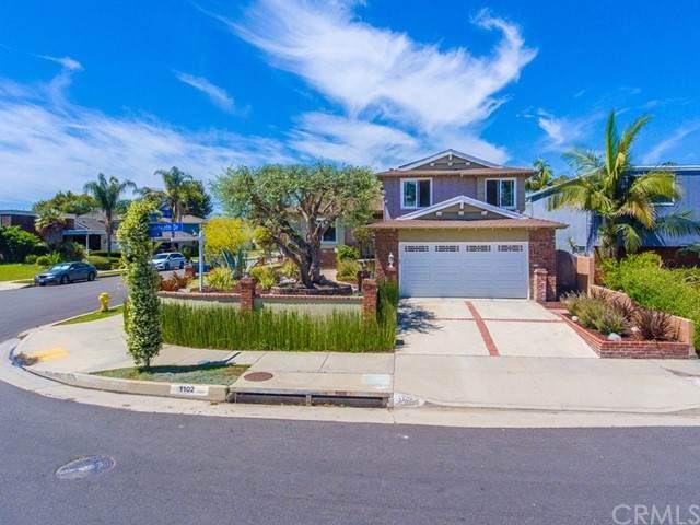 1102 Oakheath Dr, harbor city, CA 90710 (#SB21112227) :: SunLux Real Estate