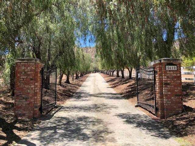 5610 Dehesa Road, El Cajon, CA 92019 (#PTP2103723) :: PURE Real Estate Group