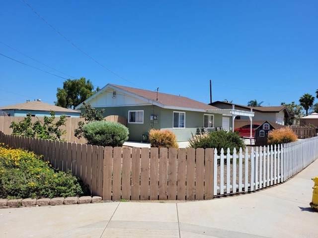 765 18th Street, San Diego, CA 92154 (#PTP2103728) :: Keller Williams - Triolo Realty Group