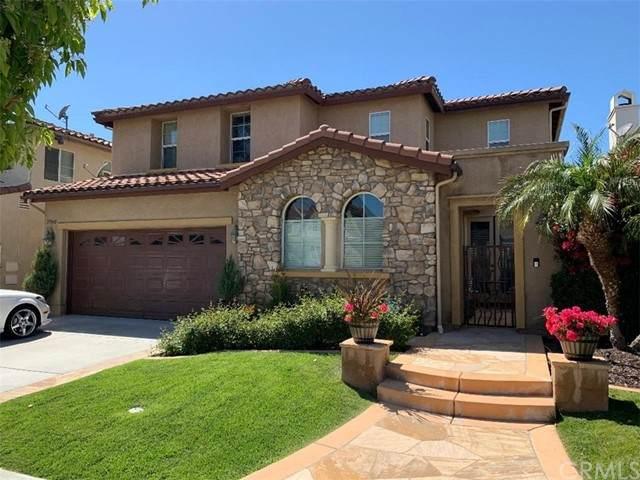 17040 Ralph's Ranch Rd, San Diego, CA 92127 (#OC21097603) :: Carrie Filla & Associates