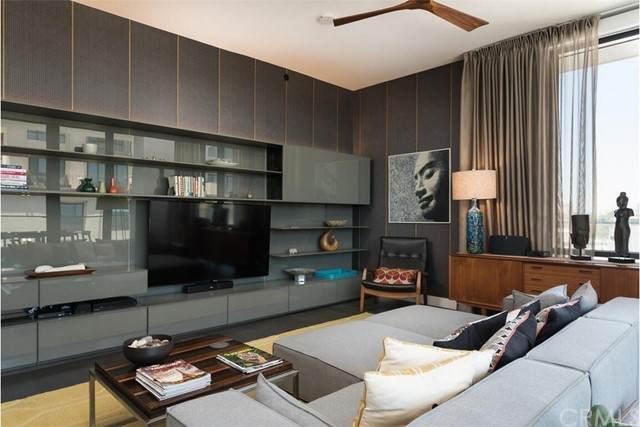 2604 5th Avenue #601, San Diego, CA 92103 (#ND21116457) :: Dannecker & Associates